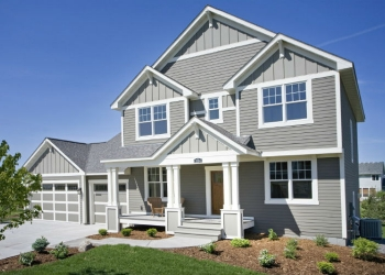 Add Curb Appeal & Show off Your James Hardie Siding