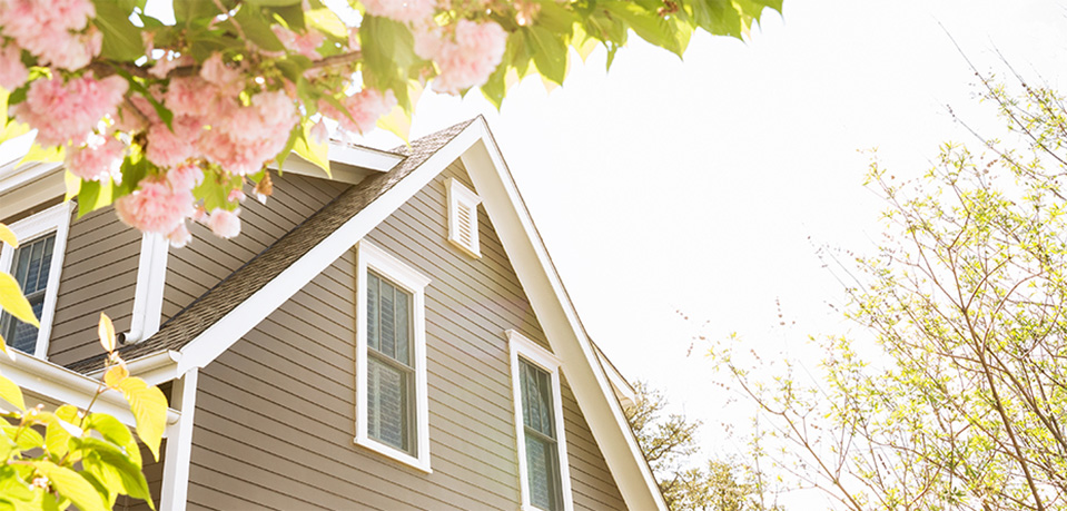 We're Your Full-Service Siding Professionals in Brentwood, TN