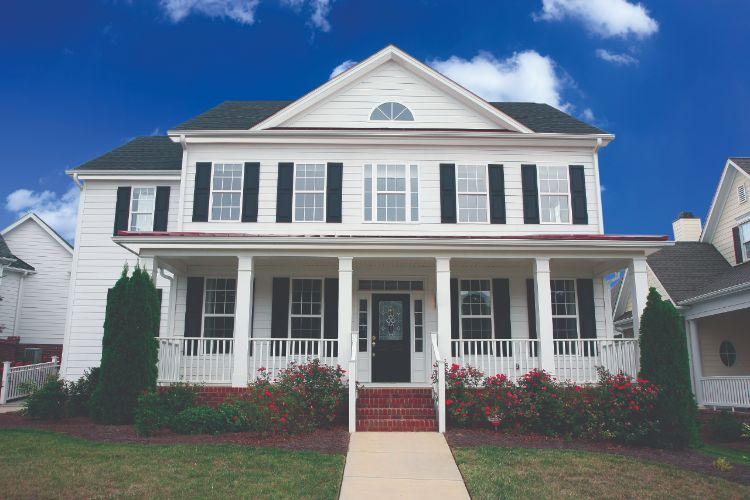 Hardie Siding: Why It's the Right Choice for Your Nashville Home